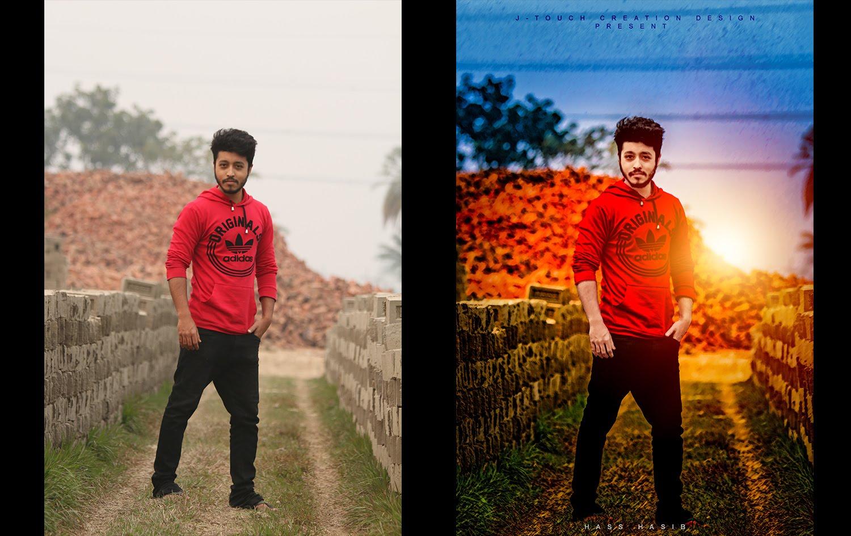 30 photoshop photo editing tutorials.