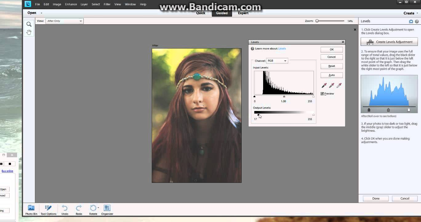 Photography page 277 digital photography news matte effect by hand editing tutorial photoshop elements 11 baditri Choice Image