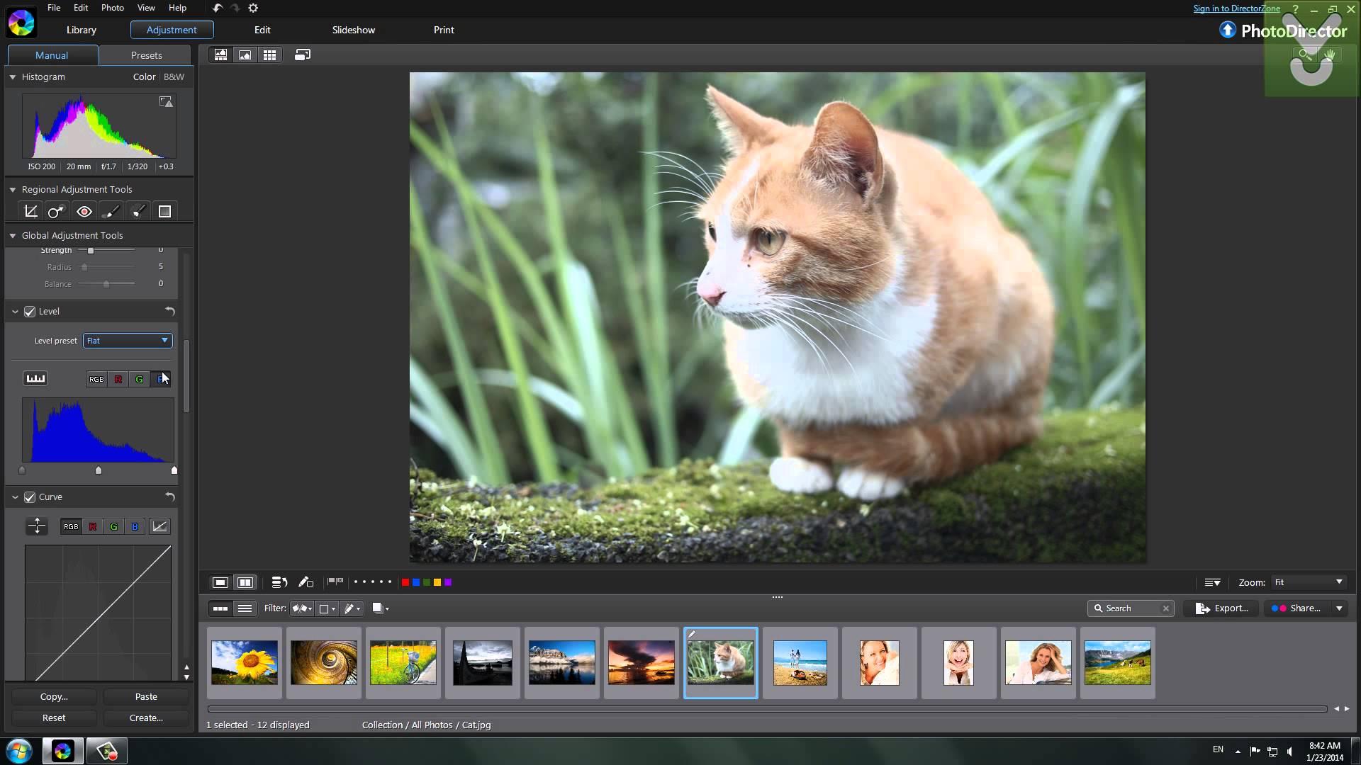 Free photo editing sotware Sony 18-105mm G Lens vs 16-70mm ZA Lens?